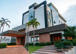 Catuaí Hotel - Cacoal - Gebäude