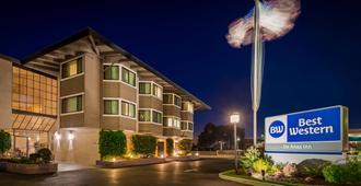 Best Western De Anza Inn - Monterey