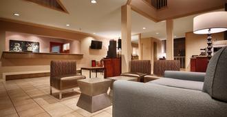 Best Western De Anza Inn - Monterey - Lobby
