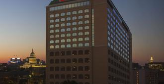 Hilton Garden Inn Austin Downtown/Convention Center, TX - Austin - Gebouw