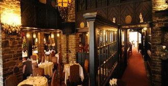 Old Mill Toronto - Toronto - Restaurant