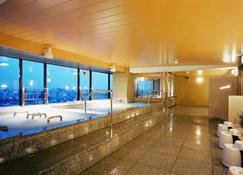 Toyama Manten Hotel - Toyama