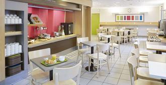 B&b Hotel Lille Centre Grand Palais - Lille - Nhà hàng