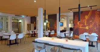 B&B Hotel Essen - Essen - Restaurant