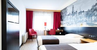 Bastion Hotel Groningen - Groninga - Habitación