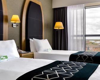 Holiday Inn Birmingham North - Cannock - Cannock - Bedroom