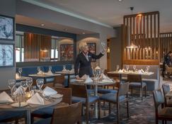Clayton Hotel Cork City - Cork - Restaurante