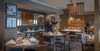 Clayton Hotel Cork City - Cork - Restaurant