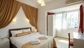Metropolis Hotel - Athens - Bedroom
