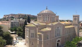 Metropolis Hotel - Athens