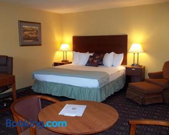 Southern Inn And Suites Yorktown - Yorktown - Bedroom