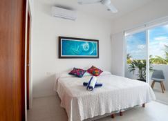 Kaam Accommodations - Puerto Morelos - Habitación