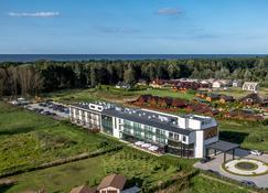 Baltin Hotel & Spa - Mielno (Zachodniopomorskie) - Budynek