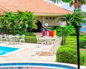 Hotel Tres Palmeiras - Gravata - Басейн