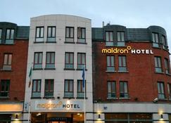 Maldron Hotel Pearse Street - Dublin - Building