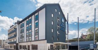 Best Western Hotel Würzburg-Süd - Würzburg - Edificio