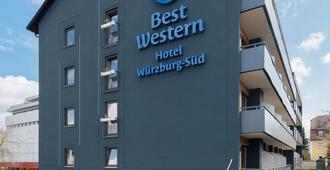 Best Western Hotel Würzburg-Süd - Wurzburgo - Edificio