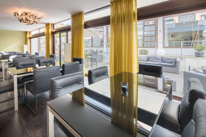 貝斯特韋斯特普拉斯南維爾茨堡酒店 - 維爾茨堡 - 符爾茲堡 - 酒吧