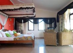 Ocean View Nyali Boutique Hotel - Mombasa - Bedroom