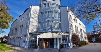 Ibb Hotel Passau Süd - פסאו - בניין