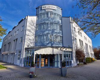 Ibb Hotel Passau Süd - Passau - Budova