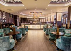 Radisson Blu Edwardian Heathrow Hotel & Conference Centre, London - Hayes - Bar