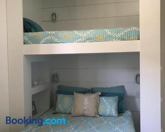 Apt Coral Azul Iberostate Praia do Forte - Conde - Bedroom