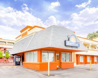Days Inn by Wyndham Tannersville - Tannersville - Gebouw