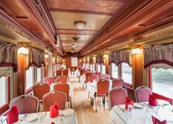 Days Inn by Wyndham Tannersville - Tannersville - Restaurant