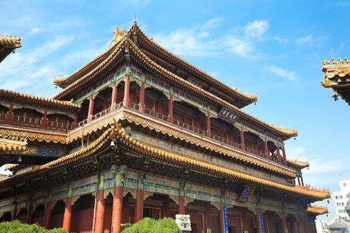 錦江之星(北京奧運村大屯路店) - 北京 - 建築