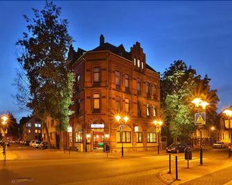 1891 Hildesheim Boutique Hotel - Hildesheim - Gebäude