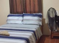 Cris Place Dumaguete - Dumaguete City - Chambre