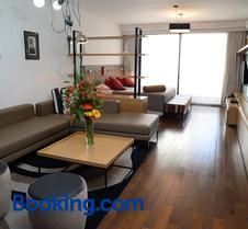IQ Callao by Recoleta Apartments