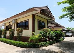 Phuvieng Resort Chiangsaen - Chiang Saen - Building