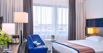 Park Inn by Radisson Luxembourg City - Luxemburg - Makuuhuone
