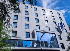 Park Inn by Radisson Luxembourg City - Luksemburg - Budynek