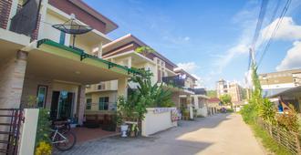 Nu Phuket Airport Residence - Sakhu