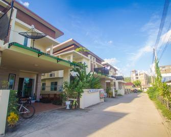 Nu Phuket Airport Residence - Sakhu - Building