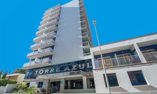 Hotel Torre Azul & Spa - Adults Only - El Arenal - Rakennus