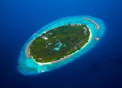 Dusit Thani Maldives - Mudhdhoo