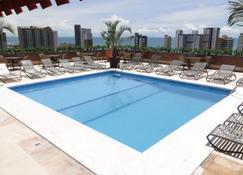 Hotel Praia Centro - Fortaleza - Pileta