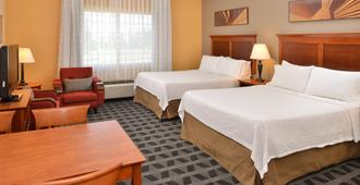 TownePlace Suites by Marriott Sacramento Cal Expo - Sacramento - Chambre