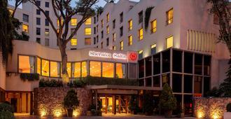 Sheraton Salta Hotel - Salta - Building