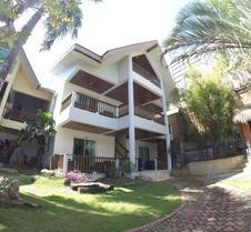 Pinjalo Resort Villas (Jade Hill Project Property Development Inc.)