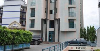 Hotel Prince de Galles - Douala