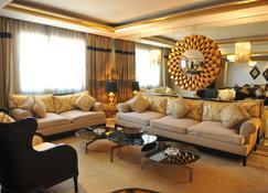 Farah Casablanca - Casablanca - Living room