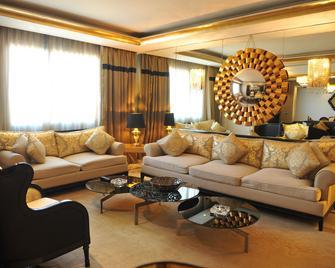 Farah Casablanca - Casablanca - Huiskamer