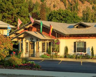 Der Ritterhof Inn - Leavenworth - Edificio