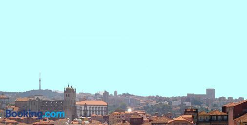 Grande Oceano Guest House - Porto - Exterior