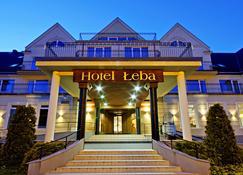 Leba Hotel & Spa - Łeba - Edificio